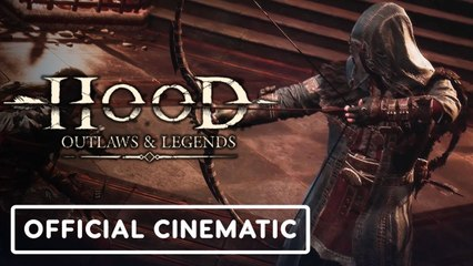 Hood- Outlaws & Legends - Official Cinematic Trailer