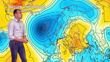 Illustration de l'actualité La météo de votre dimanche 9 mai 2021