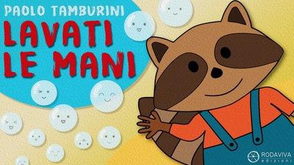 Paolo Tamburini - LAVATI LE MANI