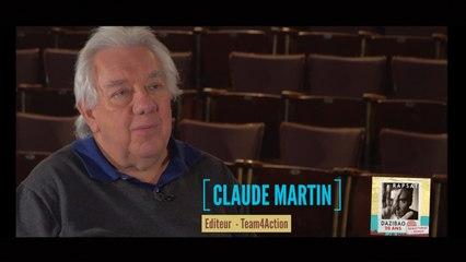 Pierre Rapsat - Dazibao 20 ans - épisode 5 - Claude MARTIN