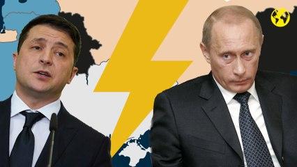 Cartes sur table   D'où viennent les tensions entre la Russie et l'Ukraine ?