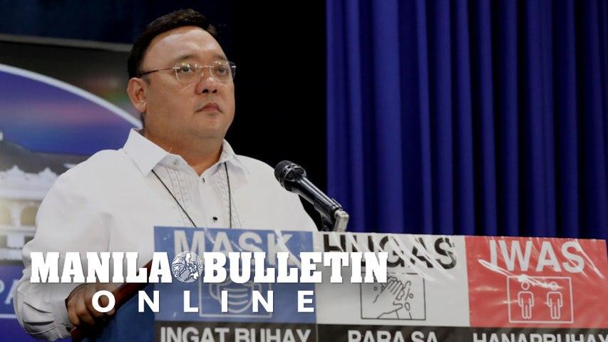 Palace dares Carpio to file case over Duterte's alleged illegal West PH Sea policies