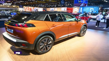 Peugeot, Tesla, Renault… Quelles sont les 10 voitures électriques les plus vendues en France en 2021 ?