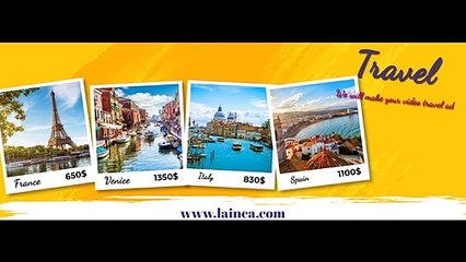 Travel Video Marketing