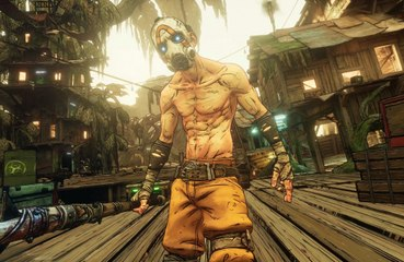 Gearbox boss responds to Borderlands spin-off rumours