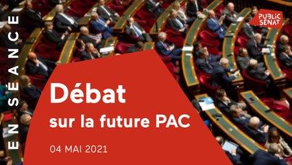PAC : phase décisive pour les négociations