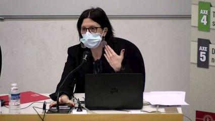 """""""Le parcours du patient en psychiatrie et santé mentale : quelles singularités?"""", Sophie THERON, Maître de Conférences en droit public (HDR), UT1, IMH_IMH_26-03-21_Le parcours du patient_04_S_Theron"""