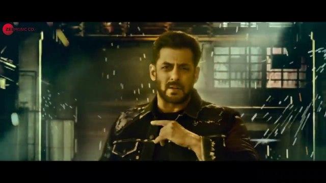 Radhe Title Track - Radhe - Your Most Wanted Bhai - Salman Khan & Disha Patani - Sajid Wajid
