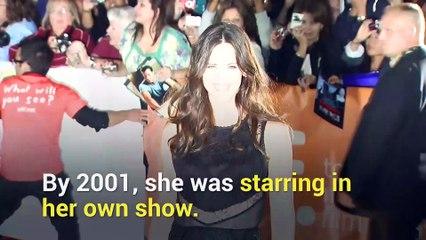 Jennifer Garner's Incredible Career Evolution