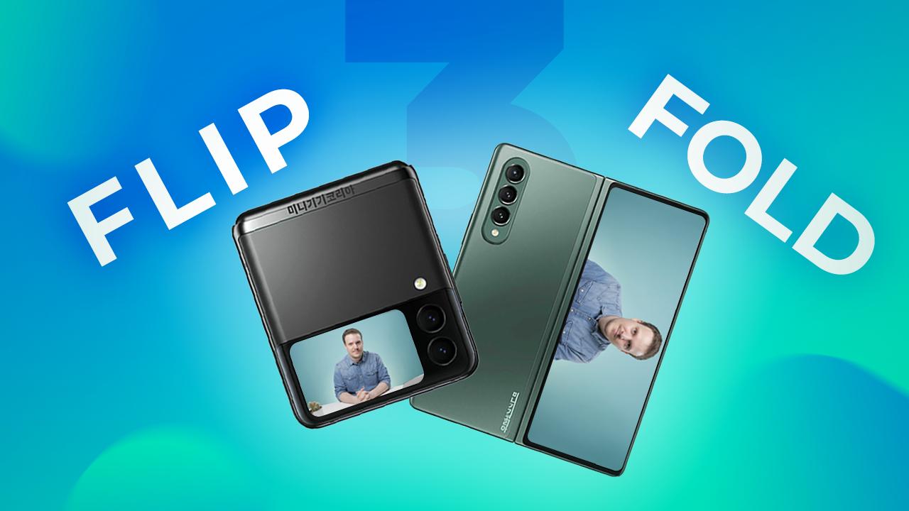 Un Stylet pour le Samsung Galaxy Z Fold 3 ?! Design, date de sortie, tout ce qu'on sait !