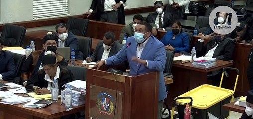 MP: tiene todas las evidencias caso Coral, delación de Girón fortalecen pruebas
