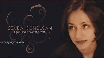 Sevda Gönülcan - Güneşi Hiç Görmedim - [Official Music Video © 1996 Ses Plak]