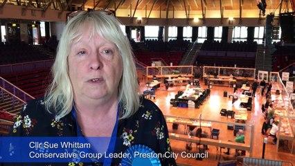 Preston City Council - party leader predictions