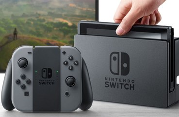 The Nintendo Switch has now outsold Microsoft's Xbox 360