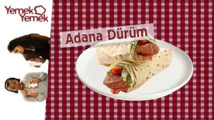 Yabancilar Türk Yemeklerini Denerse: Adana Dürüm