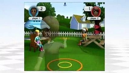 More Game Party AKA Game Party 2 E3 Trailer