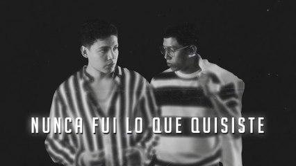 Brandon Reyes y Elvin - Nunca Fui Lo Que Quisiste