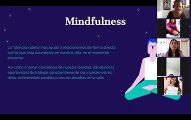 Mindfulness 060521