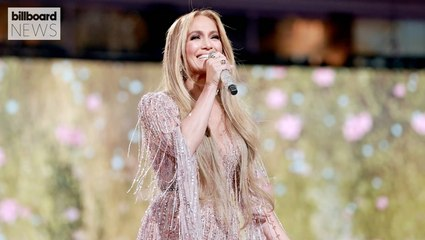 How to Watch 'Vax Live' Concert With Selena Gomez, Jennifer Lopez & More | Billboard News