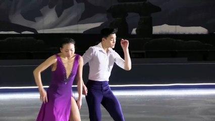 2021 Champs International Virtual Skating Gala