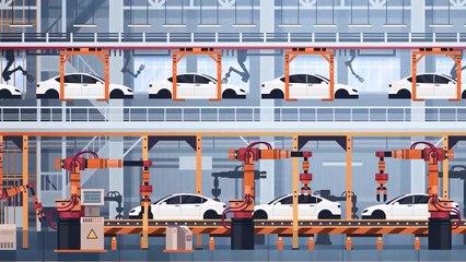 Vehículos autónomos y eléctricos - Abro hilo