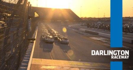 NASCAR Throwback Weekend kicks off with the trucks at Darlington