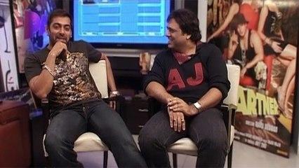 Salman Khan And Govinda's Funny Conversation For Film Partner (2007) | Flashback Video