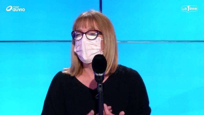 Annémie Schauss : « Notre vie privée est en danger, le Parlement doit agir »