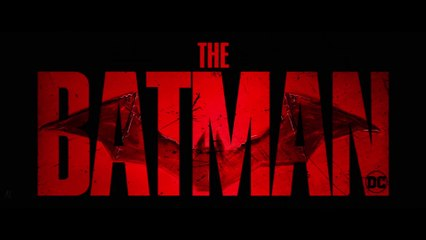 THE BATMAN  (2022) New Matt Reeves Movie - Robert Pattinson