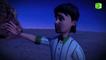 مازن يلاحق لصوص الصحراء