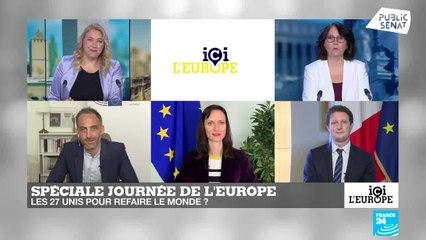 Ici l'Europe (08/05/2021)