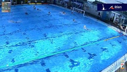 Primera División Masculina 20/21 U.E. Horta VS C.N. Montjuic (3)