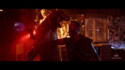 """EXCLUSIVE EDIT: KANO FATALITY RIPS OUT REPTILE`S HEART """" KANO WINS """"! MORTAL KOMBAT MOVIE HD 2021"""