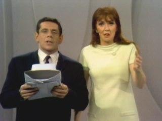 Jerry Stiller & Anne Meara - Couples Arguing