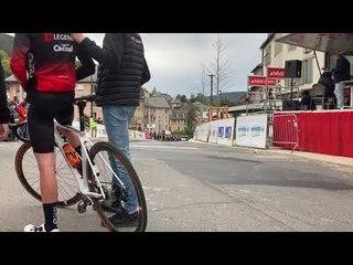 Tour du Gévaudan Occitanie 2021 : La victoire de Joris Delbove