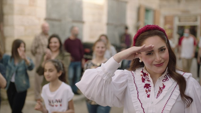 Abeer Nehme - Byeb'a Nas