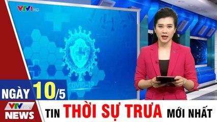 Bản tin Covid trưa 10/5: Thành phố Hòa Bình thực hiện giãn cách xã hội  VTVcab