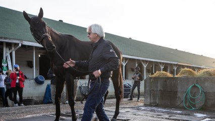 Sullivan Bob Baffert is trying to sell 'sabotage' to an audience