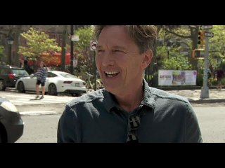 Andrew McCarthy No longer running from his youth