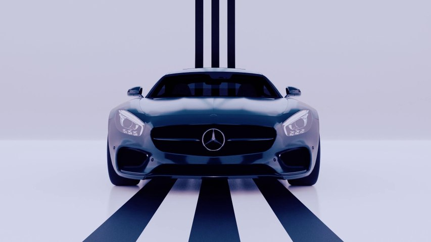 Mercedes - Impactify