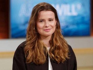 Klima-Politik: Luisa Neubauer nimmt Armin Laschet in die Mangel