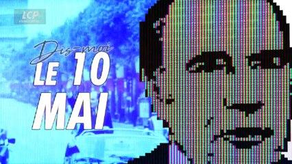 DIS MOI LE 10 MAI 04 JACQUES ATTALI