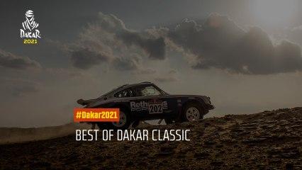 #Dakar2021 - Best of Dakar Classic