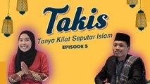 Tanya Kilat Seputar Islam: Hukum Membayar Zakat Fitrah Secara Online