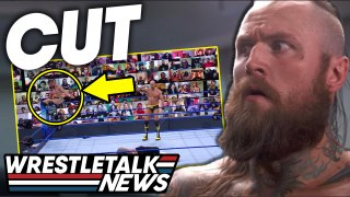 WWE CUT 3 Wrestlers! Randy Savage & Vince McMahon Feud | WrestleTalk