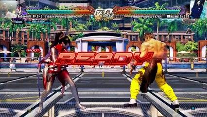 Stop Da Talk, Lets Go #1 : Tekken 7 Full Event