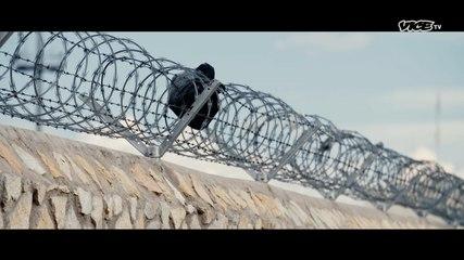 D'UNE FRONTIÈRE L'AUTRE : Trailer