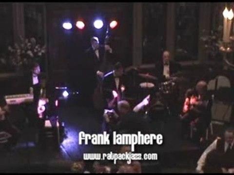 All Shook Up - Elvis - Rat Pack Jazz in Kansas City