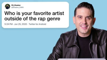 G-Eazy Goes Undercover on YouTube, Twitter and Instagram