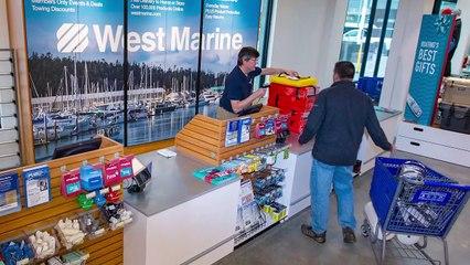 Cruising World Roundtable: West Marine